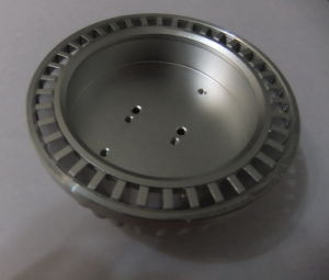 Dongguan Manufactured Service CNC Machining CNC Turning for Hardware Accessories pictures & photos