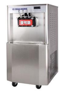 Commercial Soft Ice Cream & Frozen Yogurt Machine Hot Sale Tk-325 003 pictures & photos