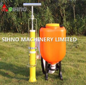 New Fertilizer Machine for Tree Vegetable Fruit Hx-A013 pictures & photos