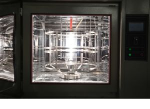 ASTM G155 Xenon Arc Light Controlled Environment Chamber pictures & photos