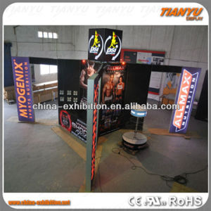 LED DJ Booths for Trade Show Stand (TY-CB-M42613) pictures & photos