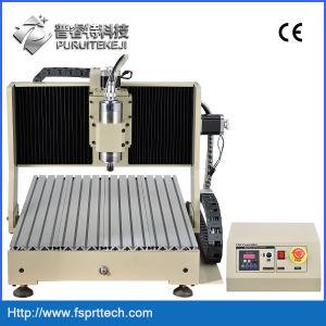 Plastic Cutting Machine Mini CNC Router Machine (CNC6040GZ) pictures & photos
