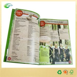 Custom Printing for Book, Catalogue, Magazine (CKT-BK-415) pictures & photos
