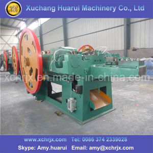 Automatic Nail Production Line/Wire Nail Making Machine/Nail Making Machinery pictures & photos