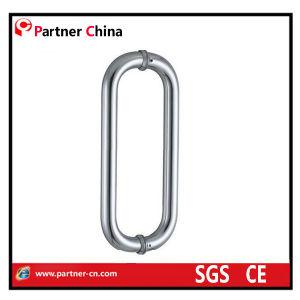 Partner China Glass Door Handle pictures & photos