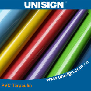 Vinyl Coated Canopy Tent Tarps pictures & photos