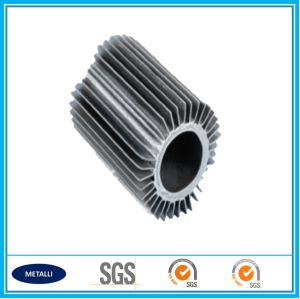 High Frequency Welded Longitudinal Fin Tube pictures & photos