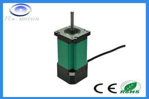 High Torque 1.8 Degree NEMA24 Stepper Motor for CNC Machine pictures & photos