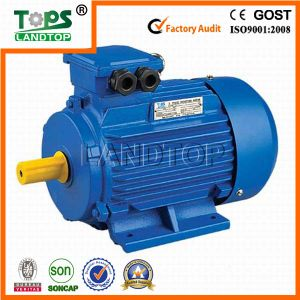 high voltage Y2 series power generator motor 3 phase pictures & photos
