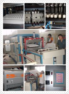 Automatic Seeds Pot Tray Making Machine (PP-DH50-68/120S) pictures & photos