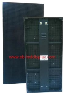 HD LED Display Super Thin Panel 500*1000mm for Rental Use or Fixed Installation pictures & photos