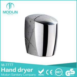 Automatic Sensor Electric Hand Dryer with Material Stainless Steel pictures & photos