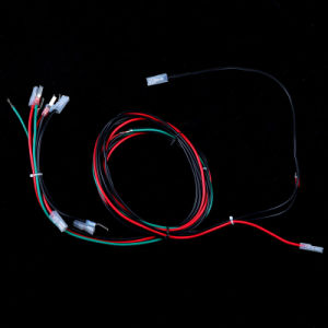 Wiring Harness AL-618 pictures & photos