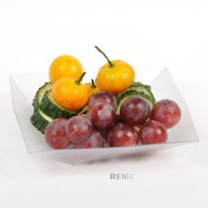 Plastic Bowl Disposable Bowl Spiral Design Bowl 11 Oz pictures & photos