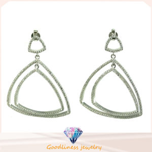 2016 New Arrival Fashion Earings for Women Jewelry E6719 pictures & photos