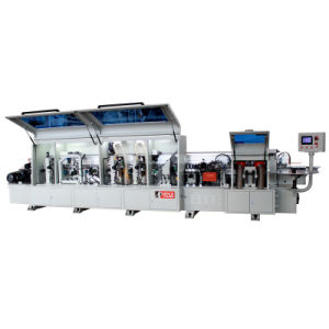 Zpm-5yg Manual Edge Trimming Machine