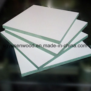 8mm 9mm 12mm Melamine MDF in Different Colors pictures & photos