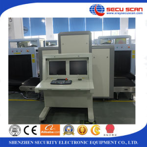 Baggage Scanner At8065 X-ray Machine for Big Baggage Checking pictures & photos