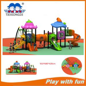 Fisher Price Children Outdoor Playground Txd16-Bh123 pictures & photos
