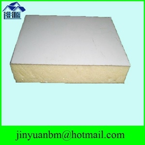 High Quality Polyurethane Sandwich Panel for Sandwich Panel House