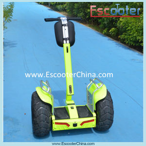 Shenzhen Xinli E-Scooter Dirt Bike, Two Wheel Mini Scooter with CE pictures & photos
