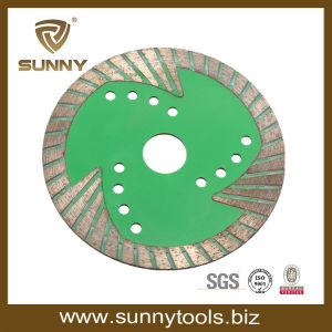 Laney Diamond Disc for Granite Cutting pictures & photos