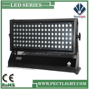 Outdoor 108 3W LED Wall Stage Light pictures & photos