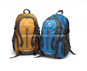Outdoor Cycling Travel Bicycle Sport Ride Backpack Pack Bag (CY6880) pictures & photos