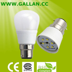 2016 Hot Sale 3W LED Bulb Light for Indoor Lighting with Ce RoHS Standard pictures & photos