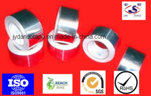 Without Liner Rubber Adhesive Aluminium Foil Tape Used for Refrigerator pictures & photos
