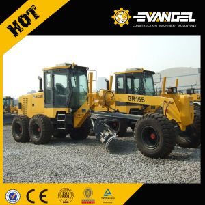 Xcm Motor Grader (GR165) pictures & photos