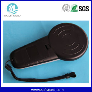 ISO11784/5 Fdx-B RFID Scanner Animal Microchip or Ear Tag Reader pictures & photos