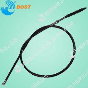 Motorcycle Clutch Cable for Cg-125 Motorcycle Cable pictures & photos