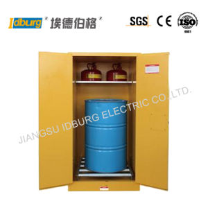 90gal Automatic Door Flammable Liquid Cabinet
