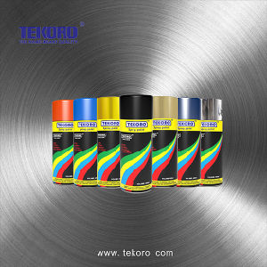 All Purpose Spray Paint, Paint Coating, Aerosol Paint pictures & photos