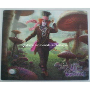 Lenticular Mouse Mat pictures & photos