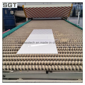 4mm Low Iron Diffused Horticulture Glass for Greenhouse pictures & photos