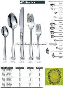 72-84PCS Cutlery Set pictures & photos