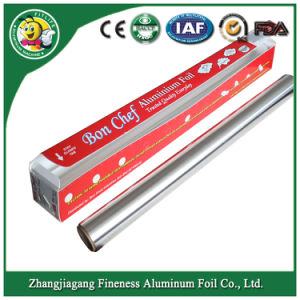Aluminum Foil Roll for Food pictures & photos