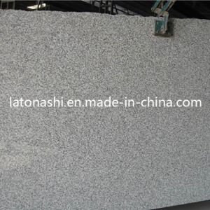 Polished Natural Stone G623 Granite Floor Tile for Kitchen Flooring pictures & photos