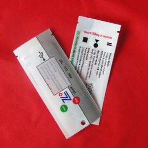 Plastic Sleeves for USB Packaging pictures & photos