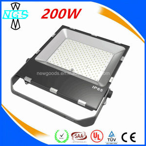 100-200W 120-130lm/W Philips LED Floodlight Housing pictures & photos