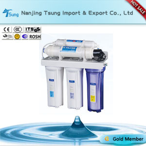 Under Sink UV System Water Purifier for Home Use pictures & photos