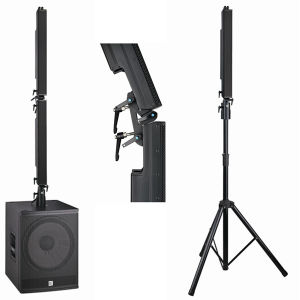 Cvr PRO Best Power+ Mini Sound System +5.1 Column Speaker+ China Wholesale pictures & photos