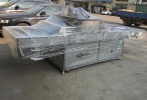 TM-UV1000L UV Curing Machine for Plastic Board pictures & photos