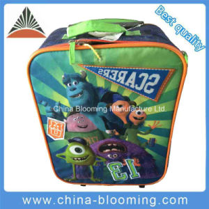 Children Travel Outdoor Traveling Trolley Holdall Suitcase Bag Luggage pictures & photos