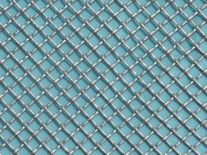 Factory Price Crimped Wire Mesh pictures & photos