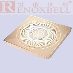 3D Effect Aluminum Panel for Ceiling Decoration pictures & photos