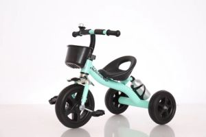Silver Wheel Baby Tricycle, Kids Tricycle, Children Tricycle pictures & photos