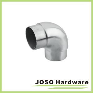 Radius 90 Degree Handrail Connector (HS208) pictures & photos
